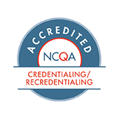 NCQA accreditation seal